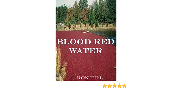 Blood Red Water (English Edition)
