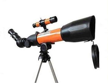 Wyj astronomisches teleskop des kleinen monokularen astronomischen