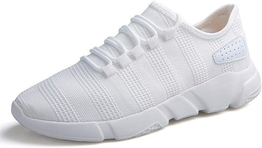 Flying Lisa Zapatos Casuales para Hombre livianos Zapatillas de ...