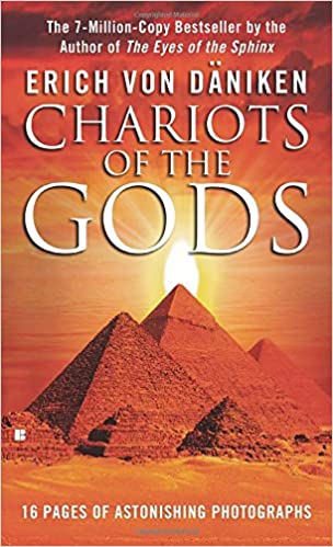 Image result for chariots of the gods