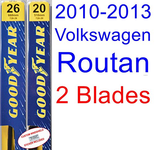2010-2013-volkswagen-routan-replacement-wiper-blade-set-kit-set-of-2-blades-goodyear-wiper-blades-pr
