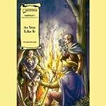 As You Like It: Saddleback's Illustrated Classics | William Shakespeare