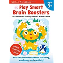 Play Smart Brain Boosters 3+: For Ages 3+
