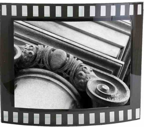 Film Strip Frames (3 Pieces Glass Picture Frame 6x4 With Film Strip)