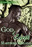 God of Earth (The Elementals Book 3)