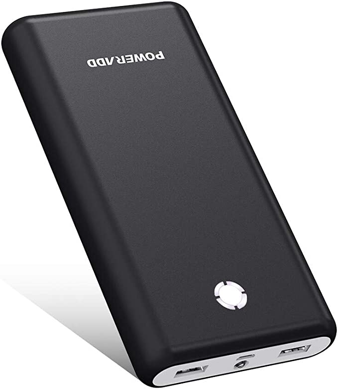 portable ipad charger