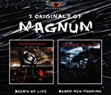 Breath Of Life/Brand New Morning by Magnum