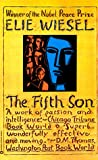The Fifth Son, Elie Wiesel, 0446393290