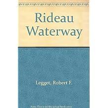 Rideau waterway