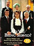 Are You Being Served?, Richard Webber, 1566490421