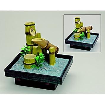Fontaine Du0027intérieur Bambou