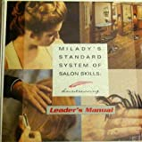 Standard System of Salon Skills, , 1562533991