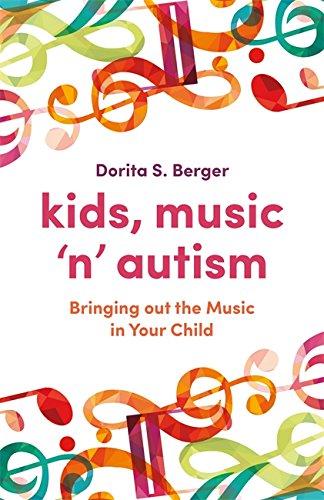Kids Music Autism Bringing Child product image