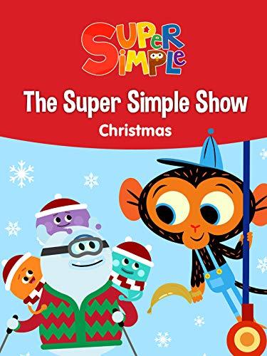 Hello Santa - The Super Simple Show: Christmas - Super Simple