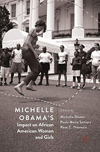 Search : Michelle Obama's Impact on African American Women and Girls