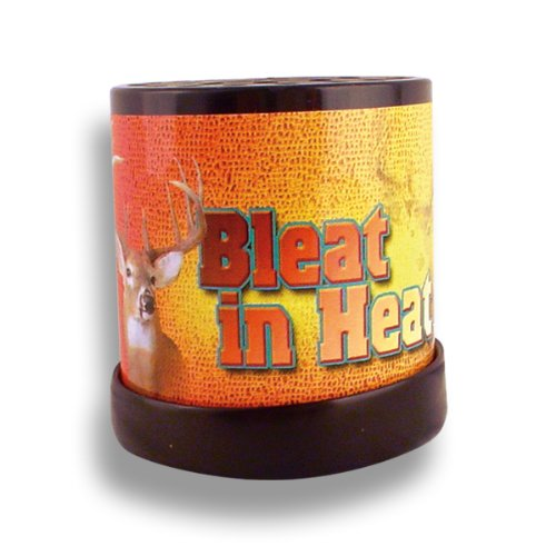 Quaker Boy Bleat-In-Heat Call