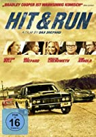 Hit & Run Digital HD Ultraviolet Movie