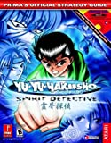Yu-Yu Hakusho, Prima Temp Authors Staff, 0761545107