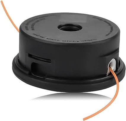 Trimmer Head for STIHL FS40 FS44 FS48 FS52 FS55 FS56 FS62 FS66 FS70 FS74 FS76 80