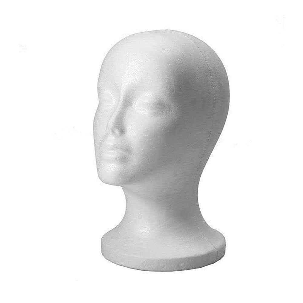 Polystyrene Heads For Wigs Best Lace Front Wigs Ideas
