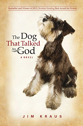 The  Dog That Talked to God cover