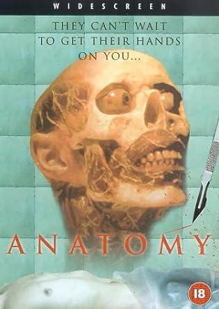 Anatomie [DVD]: Amazon.de: DVD & Blu-ray