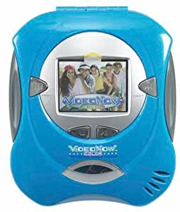 VideoNow Color Personal Video Player - Sapphire