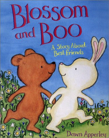 Blossom and Boo : A Story about Best Friends