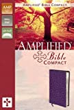 Amplified Bible, Zondervan Publishing Staff, 0310439329