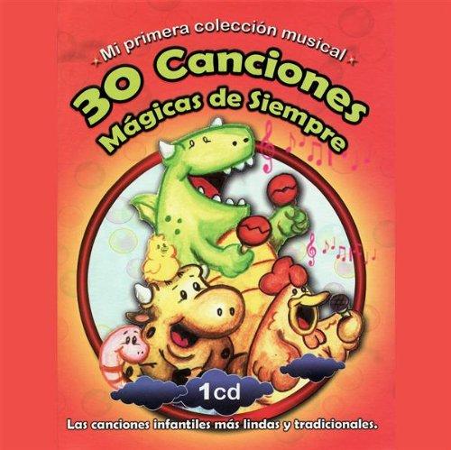 LOS YOYITOS - 30 Canciones Magica de Siempre - Amazon.com Music