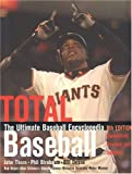 Total Baseball, John Thorn and Phil Birnbaum, 189496327X