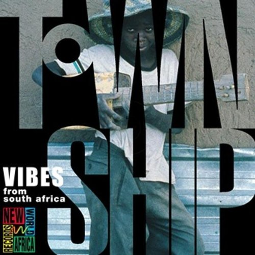 Cape Jazz (Cape International)