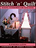 Easy Sewing for Your Home, Kathleen Eaton, 0801984831