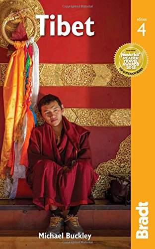 Tibet (Bradt Travel Guide)