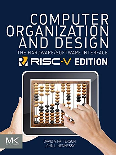 Computer Organization and Design RISC-V Edition: The Hardware Software Interface (The Morgan Kaufmann Series in Computer Architecture and Design) (Display Hardware)