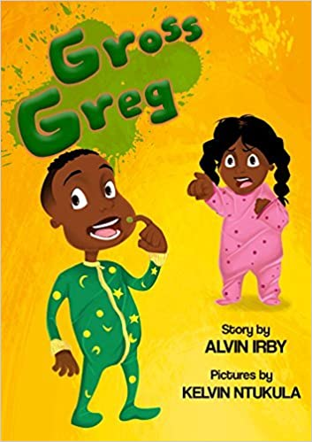 Image result for gross greg