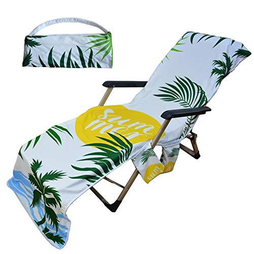Generleo Beach Towel Home