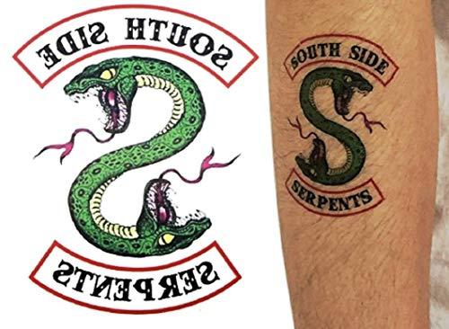 - Riverale Southside Serpents 3