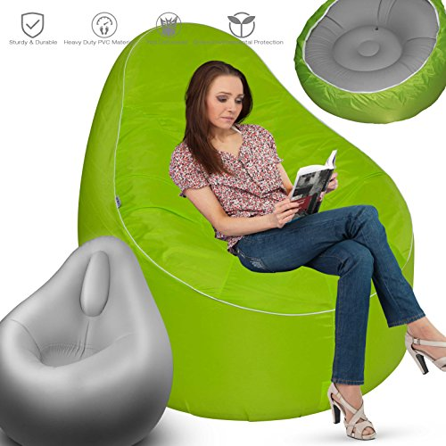 Inflatable GREEN JUNGLE Eco friendly Appearance