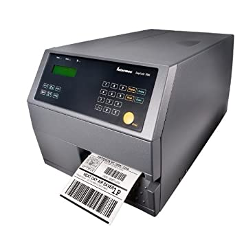 Intermec PX4i - Impresora de Etiquetas (Térmica Directa, 203 ...