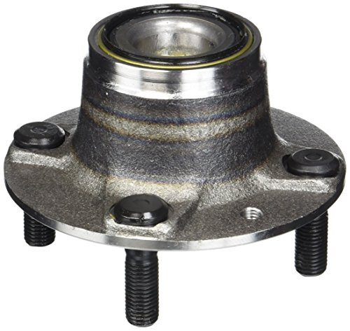 Centric 405.45005E Front Wheel Bearing and Hub Assembly