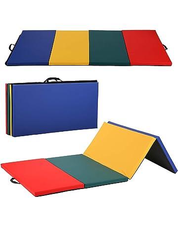Amazon Com Mats Mats Flooring Sports Outdoors Tumbling Mats