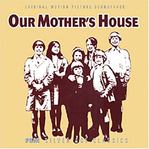 Georges Delerue-Our Mothers House - The 25th Hour-REMASTERED OST-CD-FLAC-2003-MAHOU Download