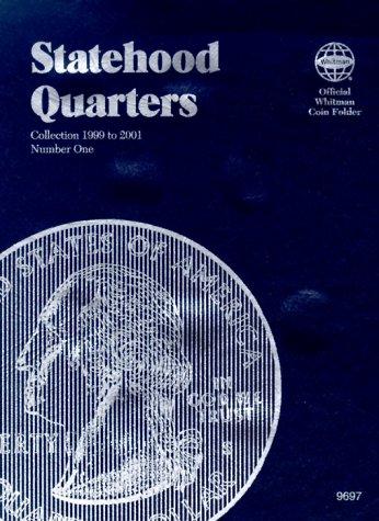 Statehood Quarter Folder No.1 : 1999-2001
