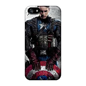 New Tpu Covers Cases For Iphone 5/5s