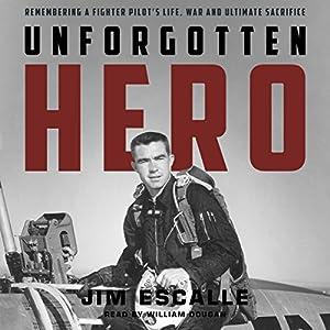 Unforgotten Hero Audiobook