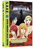 The Wallflower: The Complete Collection S.A.V.E.
