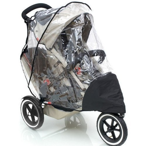 Phil And Ted Sport Pram Accessories - 1