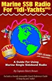 Marine Ssb Radio for Idi-Yachts, Martha Elizabeth Brown, 0971564027