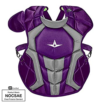Image of Allstar S7 Axis Chest Protector 9-12